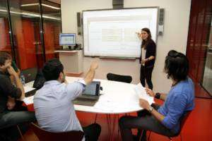 Leiden_University_Library,_Group_Study_Room (Social Learning Wikipedia)