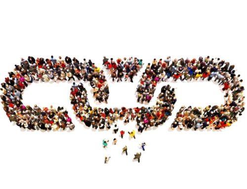 שיפור תקשורת פנים ארגונית כגורם מסייע להגדלת מחוברות ארגונית
