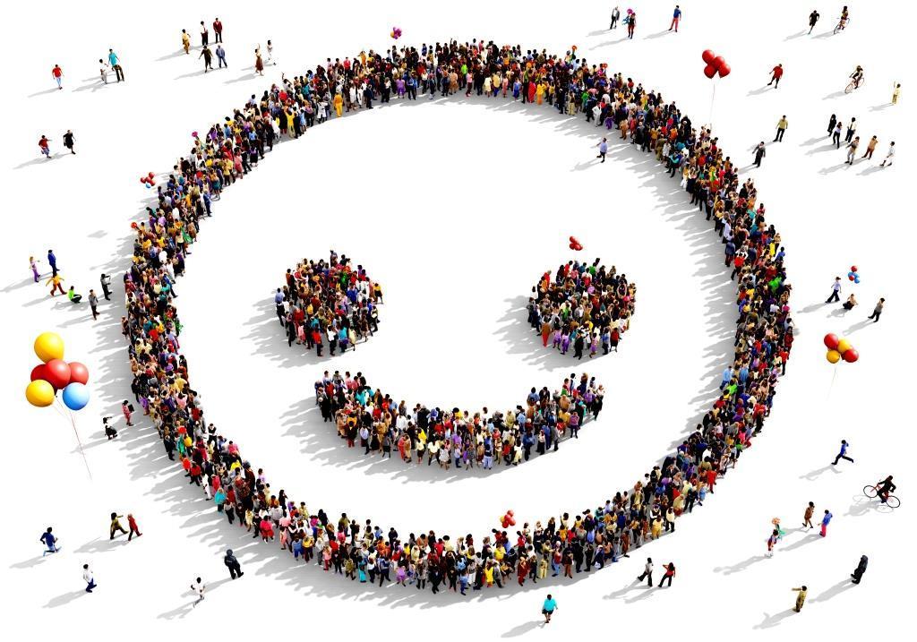 יש לכם רשת קשרים ברשתות החברתיות? יופי אבל מגיע לכם הרבה יותר