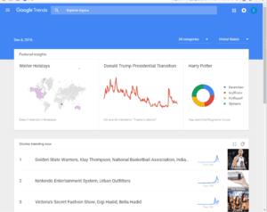 google trends1