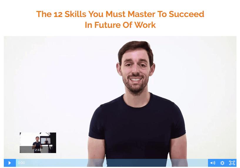 מהן 12 התכונות החשובות בעולם העבודה העתידי?