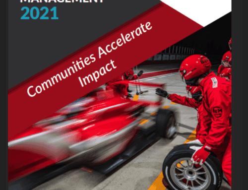 מה קרה בשנת 2021 בתחום הובלת קהילות דיגיטליות  – ממצאי מחקר